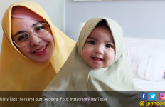 Diisukan jadi Istri Kedua, Risty Tagor Pilih Fokus Urus Anak - JPNN.com
