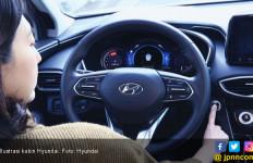 Hyundai Akan Terapkan Teknologi Sidik Jari di Santa Fe 2019 - JPNN.com