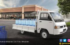 Susul Carry, Mitsubishi Umumkan Perbaikan ke 5.431 Unit Colt - JPNN.com
