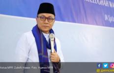 Ketua MPR Berharap Pemilu Berlangsung Damai dan Luber Jurdil - JPNN.com
