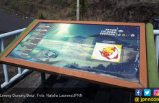 Selamatkan Geopark Batur dari Tambang Galian C - JPNN.com