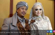 Menikah Ketiga Kali, Opick Minta Izin pada Wanita Ini - JPNN.com
