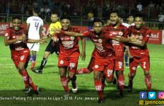 Semen Padang Ungkap Pengaturan Skor Liga 2 2018 - JPNN.com