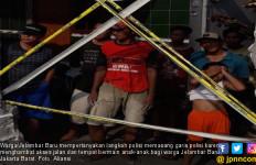 Aliansi Warga: Bersihkan Jakarta dari Jaringan Mafia Tanah - JPNN.com