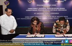 Angkasa Pura II Resmi Kelola Bandara Tjilik Riwut - JPNN.com