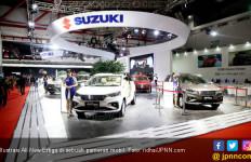 Ertiga Terbaru Kerek Penjualan Suzuki di Surabaya - JPNN.com