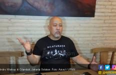 Indro Warkop dan Edo Kondologit Berharap Papua Damai  - JPNN.com