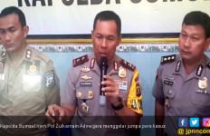 Begal Sadis di Palembang Tewas Ditembak Polisi - JPNN.com