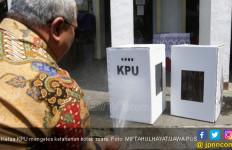 KPU Hemat Rp 548,6 Miliar - JPNN.com