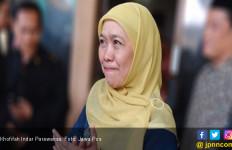 Kebijakan Khofifah Gratiskan SPP SMA-SMK Negeri Diapresiasi - JPNN.com