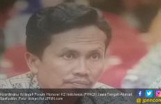 Rekrutmen PPPK Tahap Pertama Bermasalah, Honorer K2: Tahap Kedua Juga Bakal Kacau Balau - JPNN.com