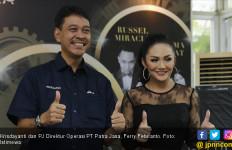 Krisdayanti Anggap Bali Sebagai Rumah Kedua - JPNN.com