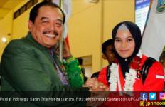 2 Pesilat Indonesia Terancam Absen pada SEA Games 2019 - JPNN.com