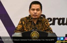 Ini Pesan Sesjen MPR saat Membuka Forum Bakohumas - JPNN.com