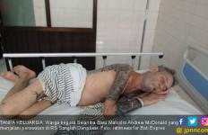 Bule Uzur Opname di Bali, Sering Tak Sadar Pipis Sembarangan - JPNN.com