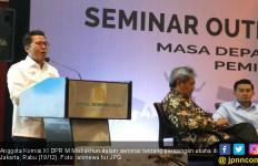 Misbakhun Yakini Komitmen Presiden Jokowi soal Antimonopoli - JPNN.com