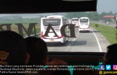 Pengamat: Sistem Tiket Online Perbaiki Keuangan Bus Damri - JPNN.com