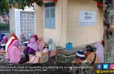 180 Ribu Calon Jemaah Haji Sudah Rekam Biometrik - JPNN.com
