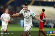3 Gol Bale Bawa Real Madrid ke Final Piala Dunia Antarklub - JPNN.com
