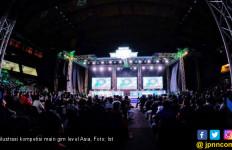 Tim Indonesia Siap Bersaing dengan Gamer Asia di Bangkok - JPNN.com