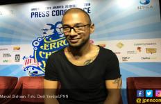 Marcell Siahaan Tertantang Bawakan Lagu Chrisye - JPNN.com