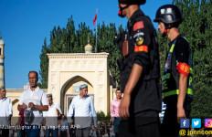 Perusahaan Tiongkok Temukan Ladang Gas Besar di Wilayah Muslim Uighur - JPNN.com