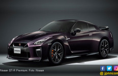 Edisi Khusus Nissan GT-R Hanya 50 Unit - JPNN.com