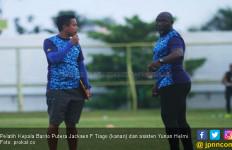 Barito Putera Tunjuk Yunan Helmi Gantikan Jacksen F Tiago - JPNN.com