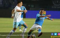 3 Raja Tekel Persib Bandung pada Liga 1 2018 - JPNN.com
