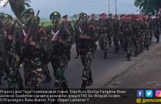 Lanal Tegal Gelar Napak Tilas Rute Gerilya Panglima Sudirman - JPNN.com