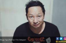 Ringgo Agus Rahman Menangis Karena Abah - JPNN.com