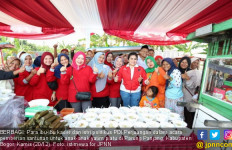 Jurus Ibu-ibu PDI Perjuangan Beramal sambil Berdayakan UMKM - JPNN.com