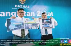 Baznas Tegaskan Tak Pernah Pasang Spanduk Larangan Natal - JPNN.com