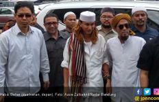 Habib Bahar bin Smith Ogah Bebas dari Penjara, Begini Alasannya - JPNN.com