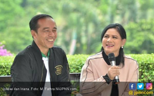 Mbah Mijan: Jokowi Sekali Lagi, Ahok Cooling Down - JPNN.com