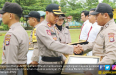 Patut Dicontoh, 8 Polisi Harumkan Citra Polri - JPNN.com