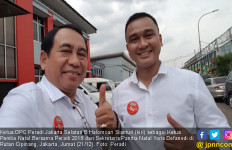Peradi Merayakan Natal Bersama di Rutan Cipinang - JPNN.com