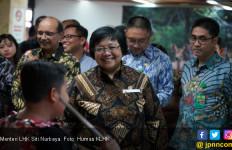 Menteri LHK Tetapkan Peta Indikatif Penghentian Pemberian Izin Baru Tahun 2019 - JPNN.com