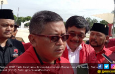 Sindir Andi Arief, Hasto Singgung Penculikan Aktivis - JPNN.com