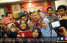 Fahri Hamzah Yakini GARBI Tak Akan Terbendung PKS - JPNN.com