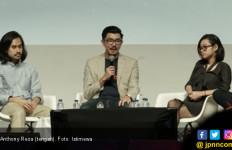 Saran dari Anthony Reza Bagi yang Ingin Jadi Influencer - JPNN.com
