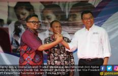 BAKTI Optimistis Palapa Ring Timur Rampung Sesuai Target - JPNN.com