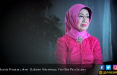 Berduka atas Kepergian Bu Sudjiatmi, Misbakhun Punya Harapan pada Pak Jokowi - JPNN.com