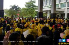 Relawan GoJo Makassar Optimistis Menangkan Jokowi - Ma'ruf - JPNN.com