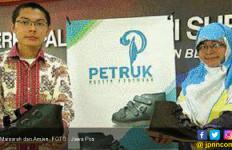 Terapi Stroke dengan Sepatu Petruk - JPNN.com