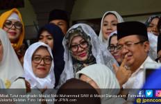 Mbak Tutut Ingat Pesan Pak Harto - JPNN.com