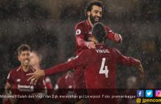 Pria Muslim Bawa Liverpool Kuasai Puncak Klasemen saat Natal - JPNN.com