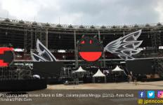Konser Slank di GBK Batal, Fan Kecewa Kepada Promotor - JPNN.com