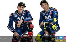 Di Indonesia, Rossi dan Vinales akan Buka Suara Soal Persiapan MotoGP 2020 - JPNN.com