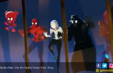 Reuni Para Korban Laba-Laba di Into the Spider-Verse - JPNN.com